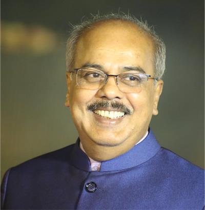 Pulak Chakrabarti