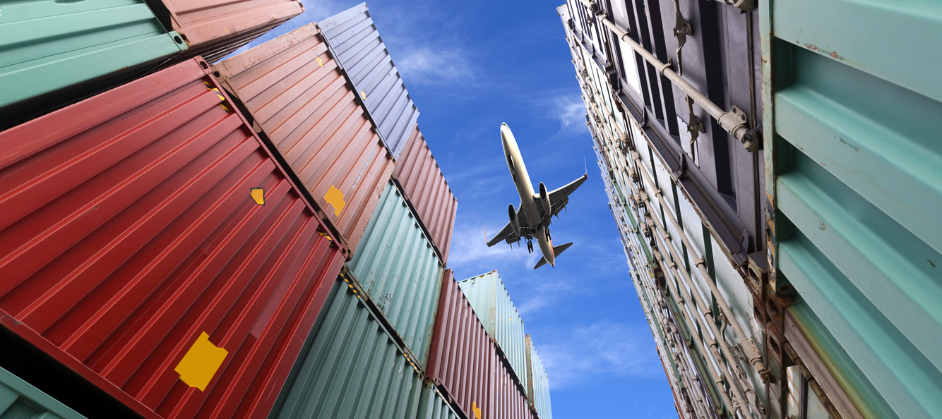 Extended Supply Chain - Securing Borders